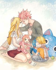 HAPPY NEW YEAR!! I LOVE YOUUU   #Makarov #Fairy #Tail #anime #awesome #manga #fairytail #Guild #Gremio #family #Dragneel #_nalu_777 #Natsu #Lucy #Gray #Juvia #Wendy #Erza #Levy #Gajeel #Lisanna #Mirajane #macao #Romeo #Wakawa #nalu #nashi