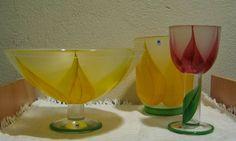 norske glassverk - Google-søk Serving Bowls, Objects, Gallery, Tableware, Glass, Dinnerware, Drinkware, Dishes, Bowls