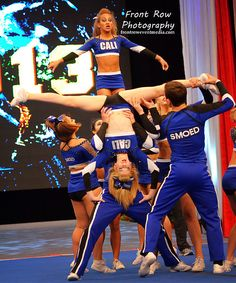 competitive cheerleading, #cheer, competition, stunt, routine