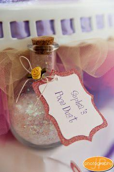 Fairy/pixie party