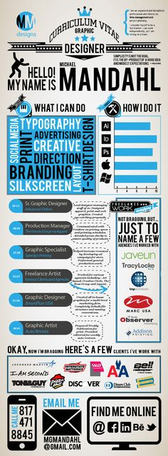 34 best Resumes & Cover Letters images on Pinterest | Resume ideas ...