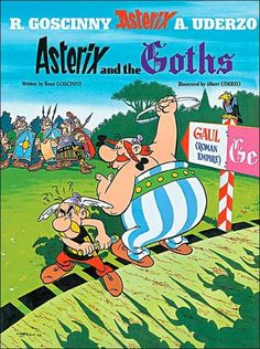 1476 Best Asterix Images In 2019 Comics Cartoons Comic Book