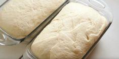 Une recette impossible à rater et sans machine, pour faire du bon pain maison! - Cuisine - Trucs et Bricolages
