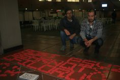 Construcción tipográfica - 2012-I Super estructuras