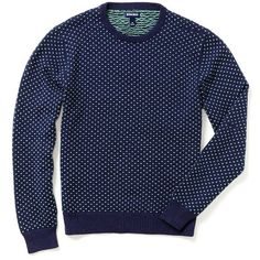 Sparrowfield Sweater by Bonobos