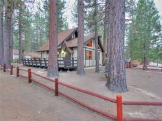 SOLD on 3/10/2014! After 1 day on the market. REDONE CABIN IN DESIRABLE LOWER MOONRIDGE ON HUGE NICELY TREED CORNER LOT. BRIGHT AND OPEN WITH STAINLESS STEEL APPLIANCES AND GRANITE COUNTERTOPS.  PERFECT FOR ENTERTAINING WEEKEND GUESTS, IN A VERY WALKABLE NEIGHBORHOOD. CLOSE TO EVERYTHING YET IT STILL LETS YOU FEEL LIKE YOU GOT AWAY. To view the latest best buy homes for sale in Big Bear. Click here: http://www.bigbearcabins4sale.com/featuredlistings/