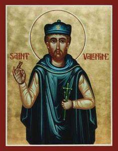 "PARINTELE SAVATIE BASTOVOI: De ce ne place atat de mult ""Saint Valentines""?"
