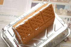 How to Make Gingerbread Houses Using Graham Crackers: Step-by-Step Instructions