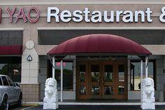 6) Yao Restaurant & Bar — Yao Ming (Houston)