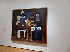 au MOMA, de Nana