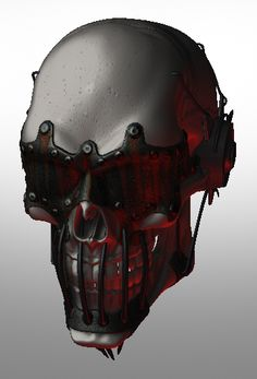 ☆ Rattlehead WIP :¦: By ~mx ☆