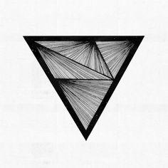 The acorn - Vieux loup (@ Spotify) - Paper bag records 2015 Mandala Art Lesson, Mandala Drawing, Geometric Drawing, Geometric Art, Geometric Designs, Art Drawings Sketches Simple, Pencil Art Drawings, Doodle Art Designs, Zentangle Drawings