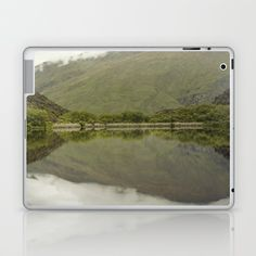 Buy Reflections from Diamond Lake Laptop & iPad Skin by josemanuelerre. Worldwide shipping available at Society6.com. Just one of millions of high quality products available.