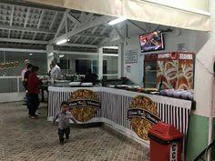 PIZZA BOA DEMAIS: Festa da Veridiana no Clube de Campo de Mogi.