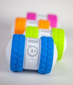 Ollie by Sphero App Controlled Robot - $146