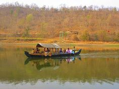 Laknavaram lake, about 65 kms from Warangal, Andhra Pradesh, is one of the engineering marvels of the Kakatiya kings. There are 13 beautiful islands and you can enjoy the walk on the hanging bridge and boating in the lake. To reach Laknavaram lake, take a bus to Warangal from Hyderabad,and from Hanumakonda bus stand, take a bus to Mulugu.   Book bus tickets with www.ticketgoose.com.