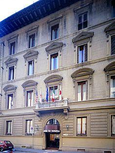 Croce Di Malta Hotel Florence