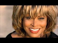 Let's Stay Together ~ Tina Turner * She does my favorite version of this song...otherwise i don't really care for it that much.