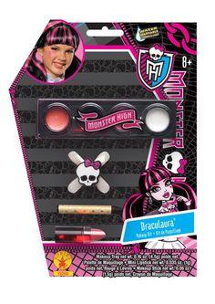"Monster High ""Draculaura"" Make Up Kit - Party Depot"