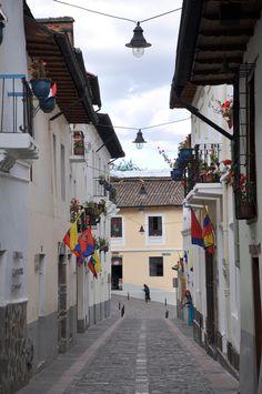 Quito   Ecuador (by Shining75)