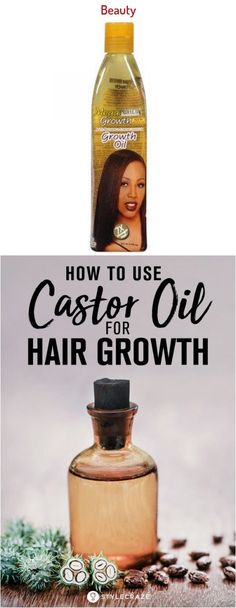 Castor Oil For Hair Growth, Hair Growth Oil, Cold Remedies Fast, Heart Burn, Natural Remedies, Personal Care, Beauty, Heartburn, Personal Hygiene