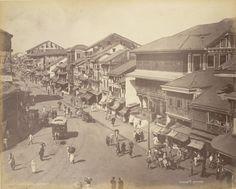 Bombay 1860.