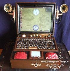 Uhlian laptop