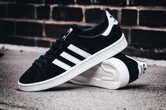 Adidas Campus – Find the Best Men's Shoes n this Line Up! Best Shoes For Men, Men S Shoes, Adidas Men, Adidas Sneakers, White Sneakers, Adidas Campus, Most Comfortable Shoes, Sports Shoes