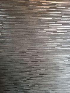 New Bathroom Wallpaper Textured Bedrooms 18 Ideas Bedroom Wallpaper Metallic, Bathroom Wallpaper Textured, Accent Wallpaper, Modern Wallpaper, Home Wallpaper, Silver Textured Wallpaper, Accent Walls In Living Room, Accent Wall Bedroom, Textured Walls