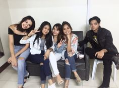 Star Magic, Kathryn Bernardo, Jadine, Dj, Couples, Collections, Group, Friends, Pictures