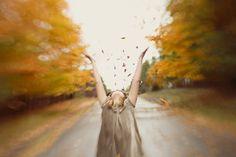 falling | novelphotographie #Lensbaby #seeinanewway