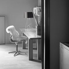 FLOS - Ray T: Discover the Flos table lamp model Ray T