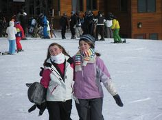 Learning Snowboarding
