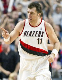 Arvydas Sabonis : All-time Portland Trail Blazers