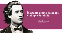 20 citate de Mihai Eminescu. Se aplică cu mare succes și la 165 de ani de la nașterea sa! Motto, Content, Thoughts, Quotes, Movie Posters, Fictional Characters, Literatura, Quotations, Film Poster