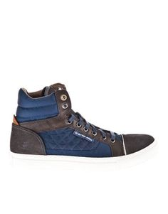 G-Star Raw Men´s botas augur samovar marino