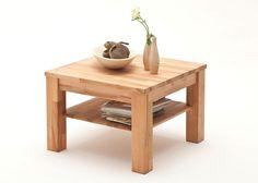 Couchtisch Holz Paul Kernbuche Massiv 8810. Buy now at https://www.moebel-wohnbar.de/couchtisch-holz-paul-80x80-wohnzimmertisch-kernbuche-massiv-8810