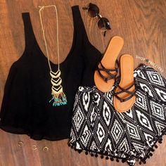 #clothes #fashion #summer #short #top
