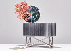 Selfridges hosts Water Bar for ocean plastic exhibition