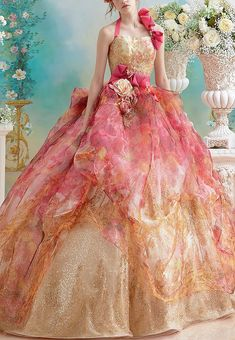 Fashion Show Dresses, Dressy Attire, Bridal, Couture Collection, Frocks, Ball Gowns, Fancy, Formal Dresses, Clothes