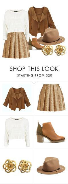 """Untitled #199"" by denisa-komornikova on Polyvore featuring Creatures Of The Wind, Miista and rag & bone"