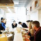Ramen / noedelbar, noodle restaurant te gent, oosterse soep, noedelsoep, noodle soup, noodelbar,... heerlijk lekker in oudburg