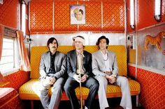 Image result for wes anderson interiors