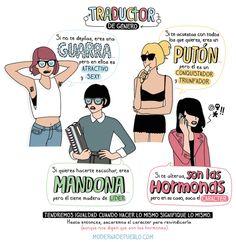 Moderna de Pueblo culturainquieta9 Feminist Af, Feminist Quotes, Riot Grrrl, Anti Racism, Girls Rules, Equal Rights, Power Girl, Powerful Women, Ladies Day