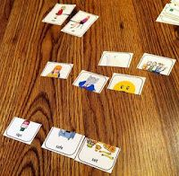 Testy yet trying: Final TH (voiceless): Free Speech Therapy Articulation Picture Cards~ Simple puzzle with picture cards