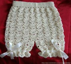 "Calcinha [ ""Croche pro Drink: Little dresses found the net, pure inspiration."", ""Christening set booties, bonnet, gown and pants for newborn, 100 % Organic Cotton, color natural."" ] #<br/> # #Kids #Crochet,<br/> # #Crochet #Baby,<br/> # #Baby #Patterns,<br/> # #Crochet #Patterns,<br/> # #Baby #Outfits,<br/> # #Baby #Ideas,<br/> # #Craft #Ideas,<br/> # #Html,<br/> # #Christening #Dresses<br/>"