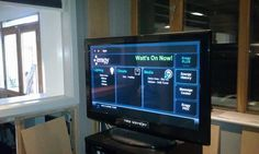 """Testing new energy management app """"watts on"""" #Control4 @eragyinc. Our smart home systems get smarter. via @newwave_av"""