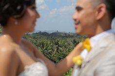 Romantic Wedding at Plataran Borobudur -