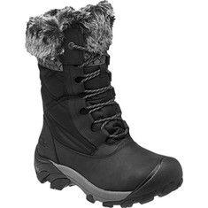 Keen Hoodoo III Boot - Black/Gargoyle with FREE Shipping & Exchanges. Ensure the comfort of your feet on cold days wearing the Keen Hoodoo III