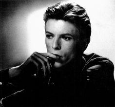 Il grande Bowie